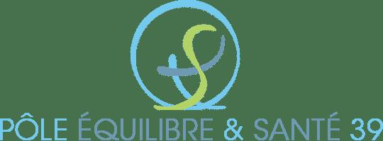Pôle Equilibre&Santé du Jura Logo
