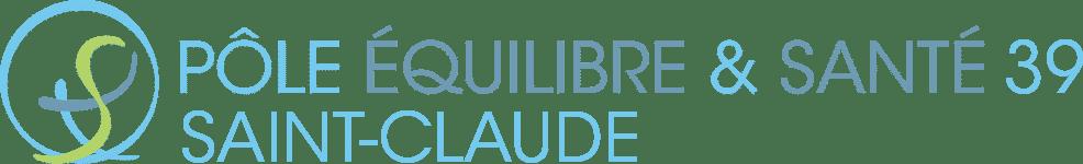 Pôle Equilibre&Santé de Saint-Claude Logo